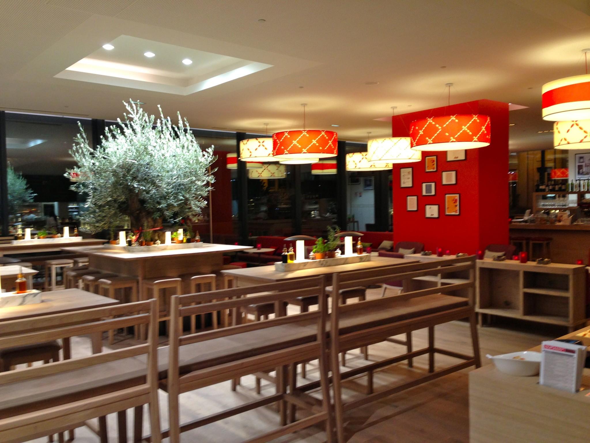 Restaurant Strasbourg Va Piano
