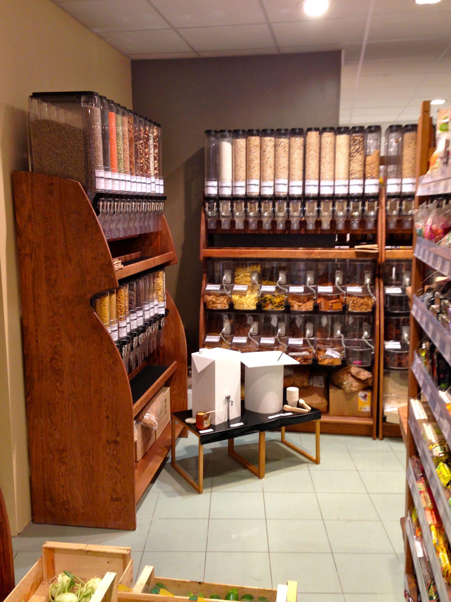 biocoop quai des halles strasbourg magasin bio 103 blog kapou. Black Bedroom Furniture Sets. Home Design Ideas