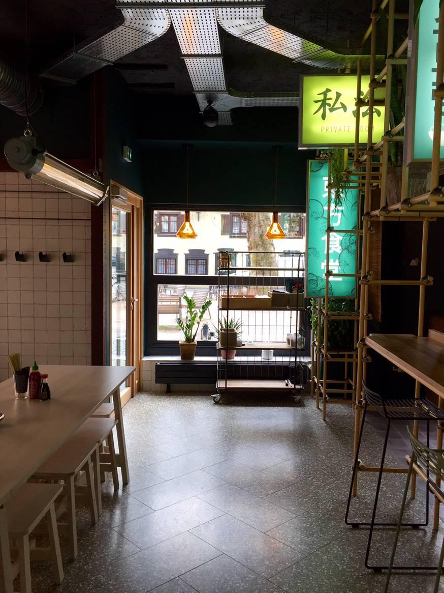 kapou test n 95 east canteen cantine asiatique strasbourg. Black Bedroom Furniture Sets. Home Design Ideas